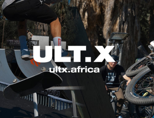 Ultimate X | 2019