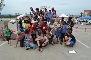 Gsk8t group photo 2