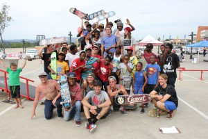 Gsk8t group pic 2